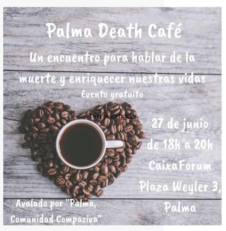 Primer encuentro Death Café