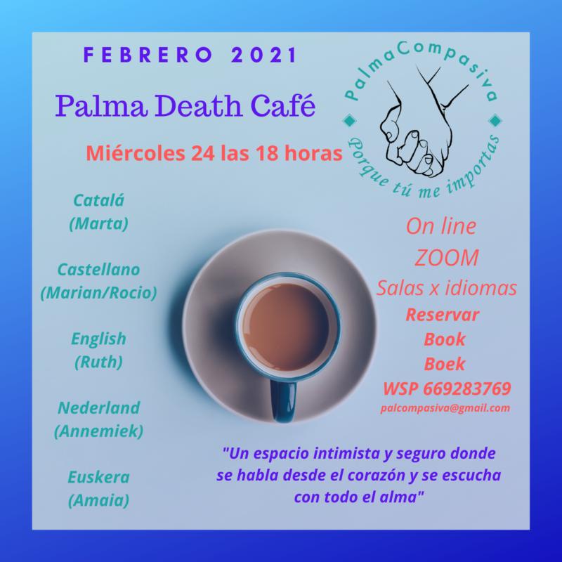 Copia de Verde Azulado Minimalista Café Foto Instagram Publicación (1)