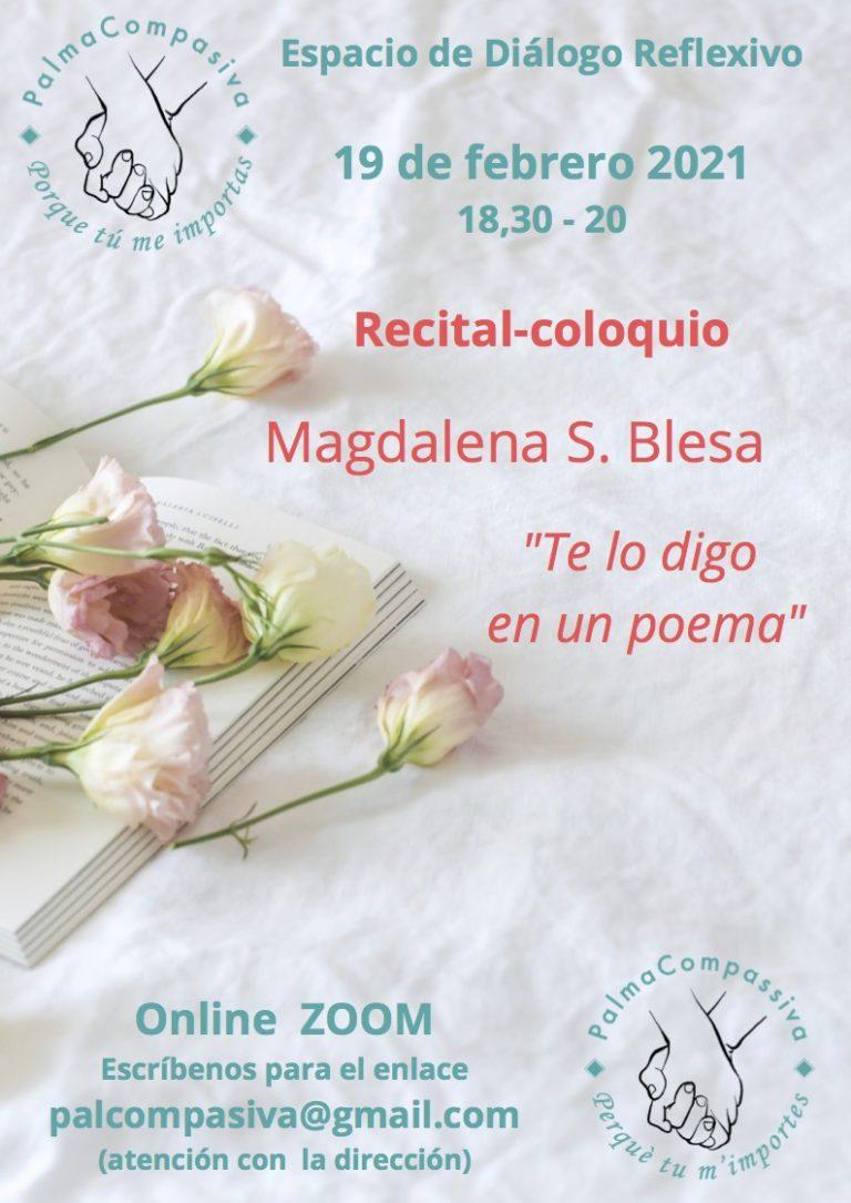 Magdalena S. Blesa